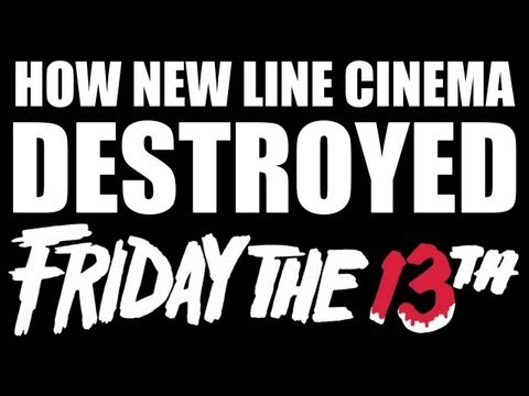 (Documentary) How New Line Cinema Destroyed the Friday the 13th Franchise streaming vf