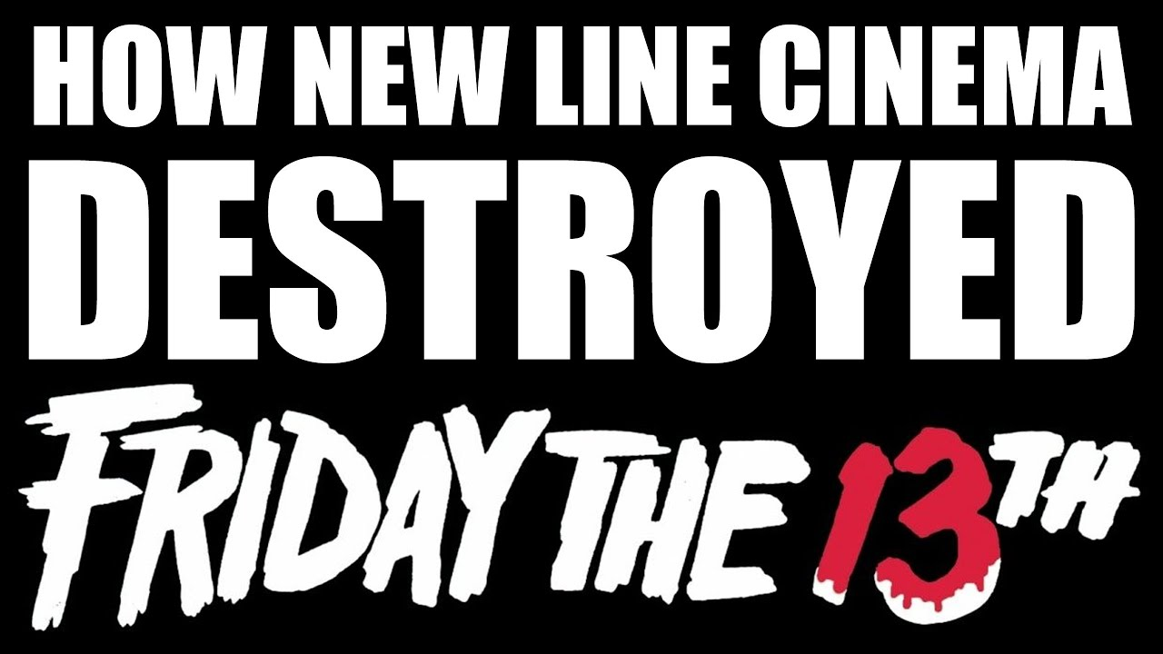How new line cinema destroyed the friday the 13th franchise youtube