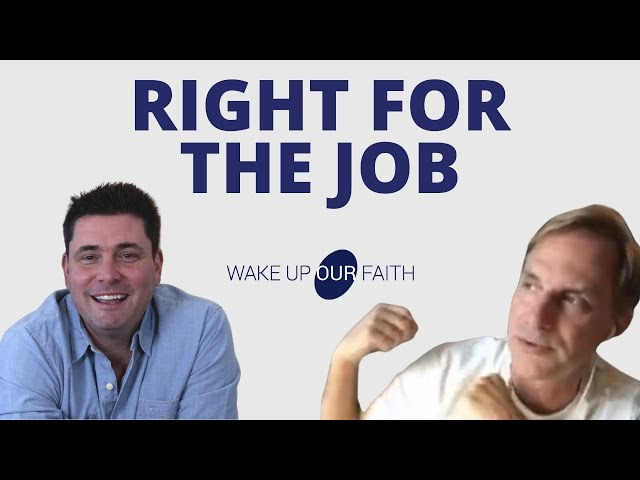 You Are Just Right For the Job | Self vs. Supreme Confidence