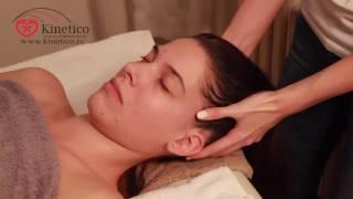 Masaža glave - Antistres masaža Beograd