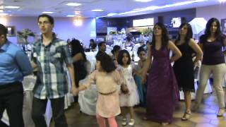 Assyrian Wedding BASSAM & JIHAN Wiesbaden Germany 004