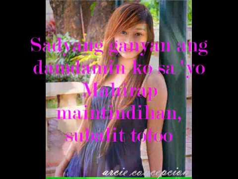Kathryn Bernardo – Mula Noon, Hanggang Ngayon Lyrics ...