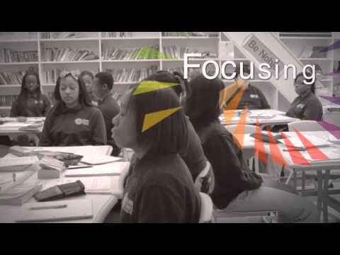 The Noble Network Charter Schools & Calm Classroom: Creating Respectful & Disciplined Cultures