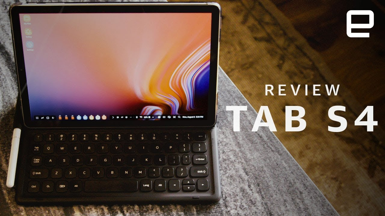 finest selection 23946 976db Samsung Galaxy Tab S4 Review: More Nightmare than Dream