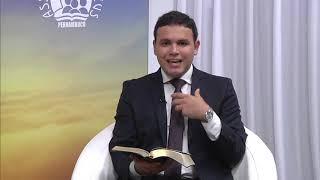 JESUS, O VERBO ENCARNADO   REFLEXÃO BÍBLICA