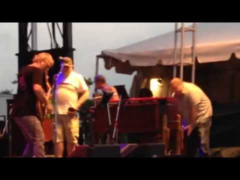 Anders Osborne - Marmalade Rhythm and Roots 2014