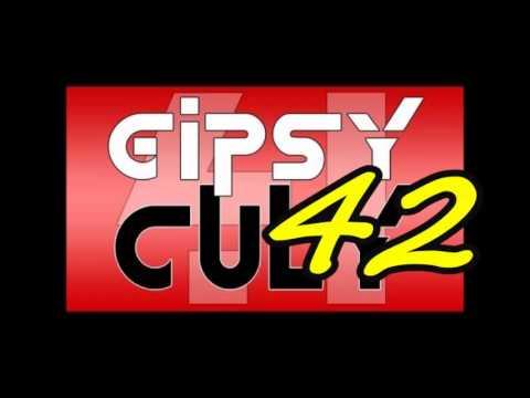 Gipsy Culy 42 new 2013  celý album
