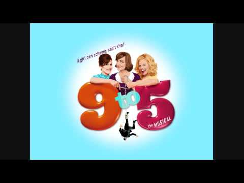 9 To 5 The Musical I Just Might