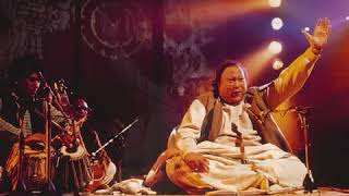 Video Sahar Qareeb Hai Taaron Kehal Kiya Hoga   Nusrat Fateh Ali Khan Upload By (Sona Mirza) download MP3, 3GP, MP4, WEBM, AVI, FLV Juli 2018