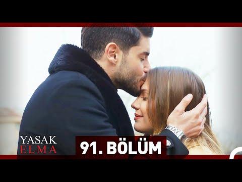 Yasak Elma: Episode 91 – Greek Subtitles