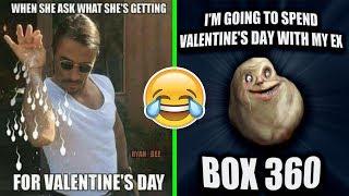 Valentine's Day Funny Memes & Jokes!