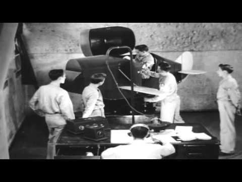 CAP 1950, an introductory film about Civil Air Patrol
