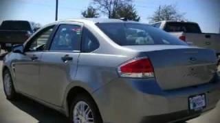 2008 Ford Focus SE Sedan in Grapevine, TX 76051(, 2010-03-19T14:46:43.000Z)