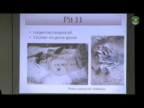 Lilian Dogiama - Casting A Wide Network: The Early Neolithic Chipped Stone From Revenia, Pieria