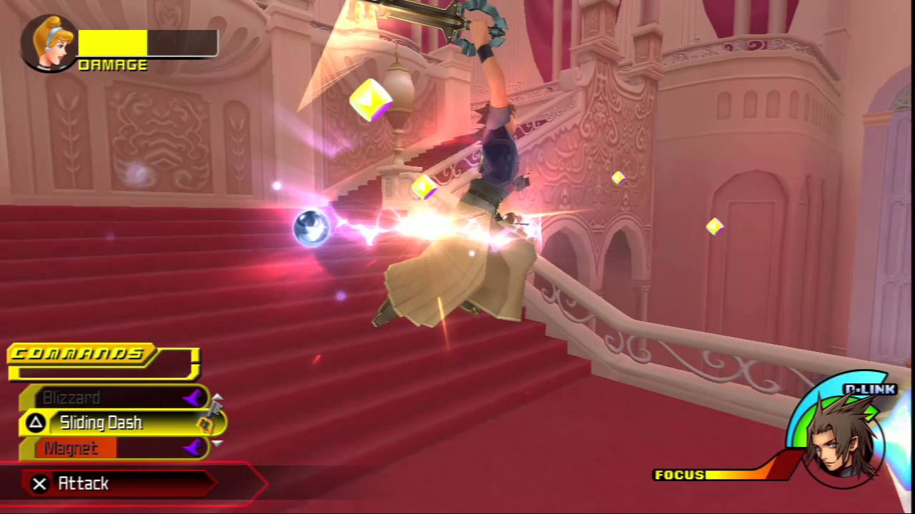 Image result for kingdom hearts birth by sleep final mix escort mission