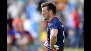 Scotland magic at Rugby World Cup Sevens?