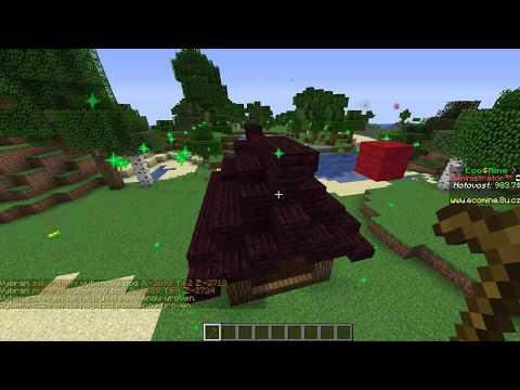 Minecraft 1.15 Residence Tutorial