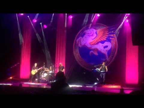 Steve Miller Band - Concert - 7/24/2016 San Antonio, TX