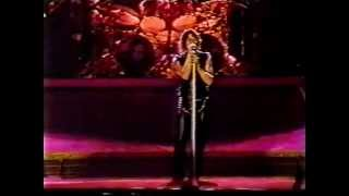 Bon Jovi & Skid Row - Bad Medicine / Shout (Largo 1989)
