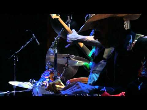 The Mermen Behind the Music - RAGLAN - 8/24/2012 with Joe Goldmark GAMH