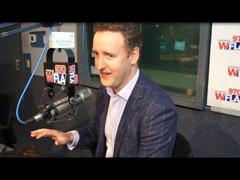 Michael Francis on 970 WFLA - December 2017