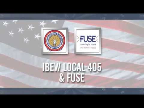 IBEW Local 405