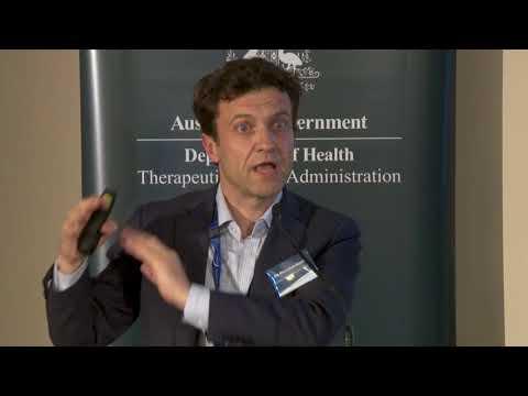 Codeine up-scheduling workshop | Dr Malcom Hogg (Presentation 1)