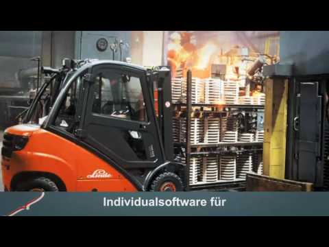 Vogel Software GmbH Ihr qualifiziertes Team für Warenwirtschaftssysteme, Produktionsplanungssysteme