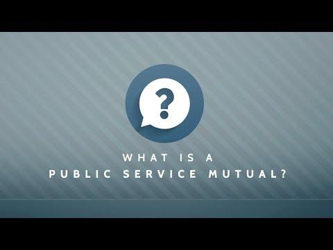 Public Service Mutuals