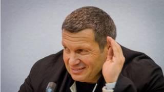 За что россияне ополчились против ИЗВЕСТНОГО ТЕЛЕВЕДУЩЕГО СОЛОВЬЕВА