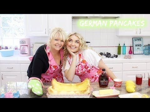 YOU MUST TRY these PANCAKES!!    Rydel Lynch