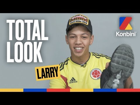 Youtube: Larry – Le rappeur le plus stylé? C'est Dababy!   Konbini