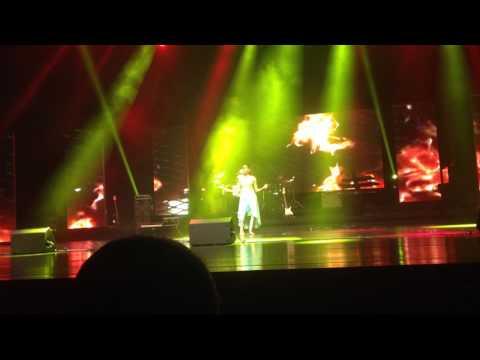 Stage Craft 2017- Vindula Jayasinghe - Solo Dancing