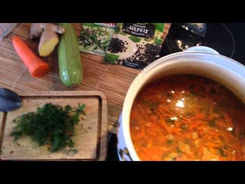 Постный рассольник 3 простых и вкусных рецепта