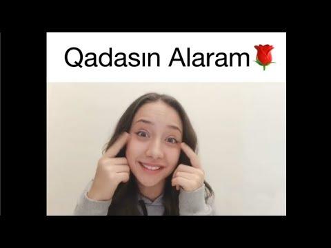 Reyhan Taghan - Qadasın alaram / Şebnem Tovuzlu
