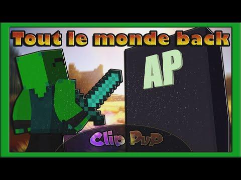 "|| PvP - ""Tout le monde BACK"" || #Najel360 || Unpugged Craft"