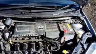Чистка впускного коллектора, дроссельной заслонки Mazda demio/(Произвел чистку впускного коллектора, дроссельной заслонки, так же датчика ДМРВ. https://www.drive2.ru/l/6218347/ https://www.dri..., 2015-04-05T04:42:43.000Z)