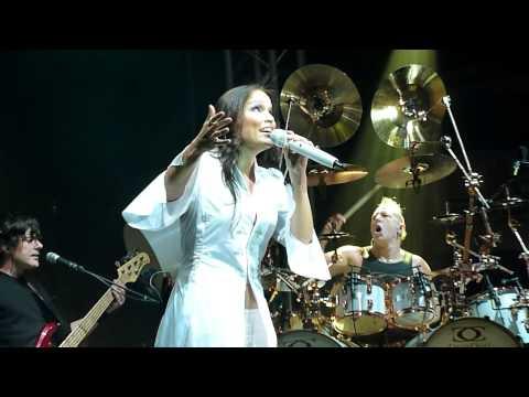 Tarja Turunen - Where Were You Last Night (Ostrava 2010 HD Live)