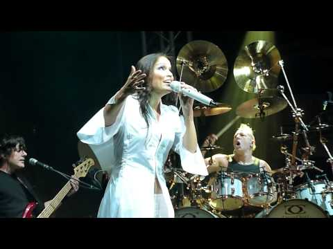 Tarja Turunen - Where Were You Last Night (Ostrava 2010 HD Live)
