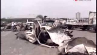 06 07 2009 cctvb新聞 新疆烏魯木齊發生騷亂 1