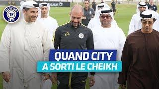 Manchester City - OL : Quand Man City est entré dans la cour des grands (Février 2009)