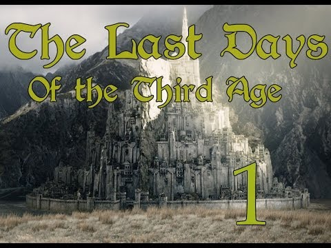 Thumbnail: M&B Warband: The Last Days mod Let's Play- Part 1 (For Gondor!)