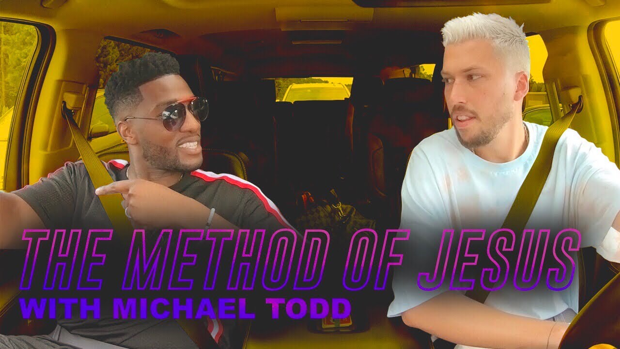 Mike Todd | The Method of Jesus | Topic: Success