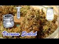 BudVac Vacuum Sealed Jar vs Mason Jar:  Which is better for Curing your HomeGrown Cannabis