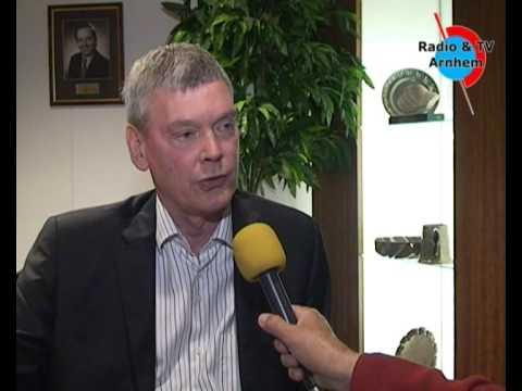 Interview Algemeen Directeur Vitesse Paul van der Kraan