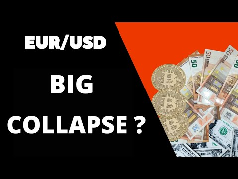 Market Cycles, Market Geometry || EUR/USD Rally Or Big Collapse On January 16, 2020 || Must Happen