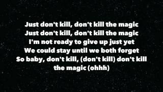 MAGIC! - Don't Kill The Magic (Lyrics) Mp3