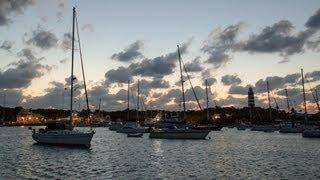 """Bahamas Sailing """"Sea of Abaco"""""""