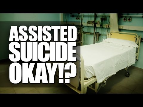 the vegetative state and doctor assisted suicide It is also called physician-assisted suicide, physician aid-in-dying, and patient administered hastened death (in this chapter, we will use the term physician-assisted death) state-of-the-art palliative care should be the standard of care for treatment of suffering at the end of life.