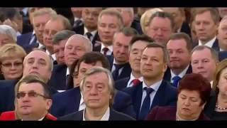 После этой речи Жириновского, его перестали считать дураком!